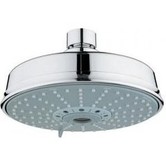 Верхний душ Grohe Rainshower Rustic