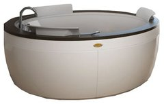 Ванна Jacuzzi NOVA DESIGN Wood 9450-354 (355)